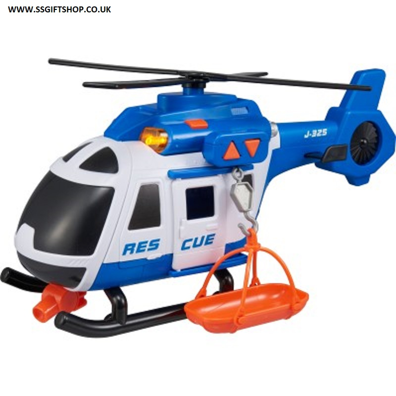 Large L&S Helicopter.