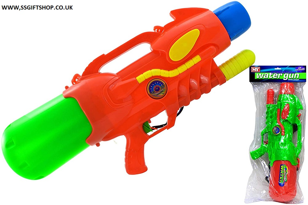 Kids Water Gun/Outdoor Water Blaster for Beach or Garden.