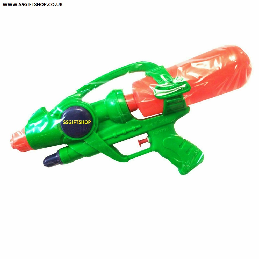 Kids Water Gun Pistol Large Super Soaker Blaster Toys.